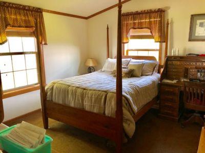 1591 C Bedroom