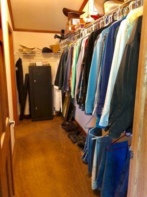 1591 Closet