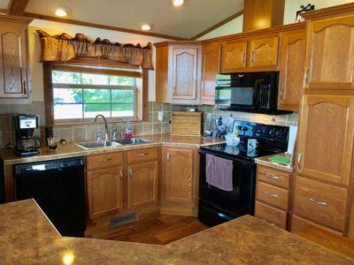 1591 Kitchen