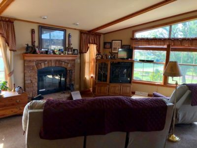 1591 Living Room