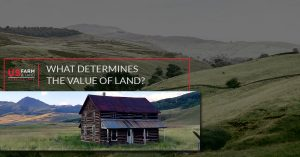 What Determines The Value Of Land?